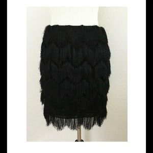 Maison Jules Mini Skirt